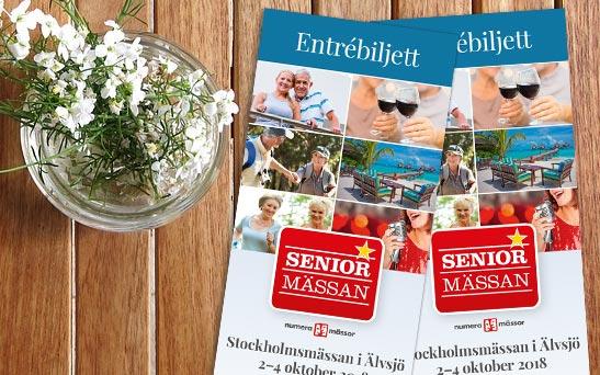 Karta Stockholmsmassan.Seniormassan I Stockholm Massan For Den Aktive Senioren